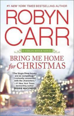 Bring Me Home for Christmas Cover Image