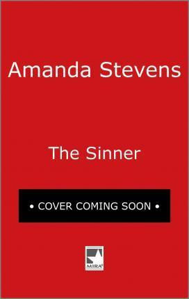 The Sinner Cover Image