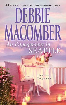 An Engagement in Seattle