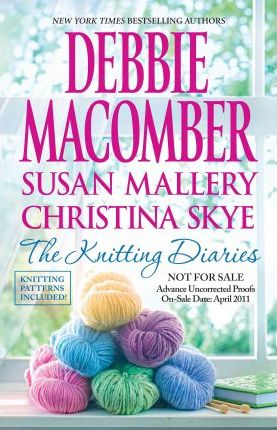 The Knitting Diaries