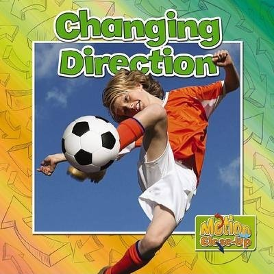 Changing Direction?