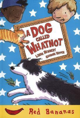 A Dog Called Whatnot