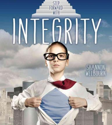 Step Forward With Integrity Cover Image