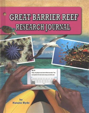 Great Barrier Reef Research Journal : Natalie Hyde