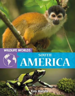Wildlife Worlds South America