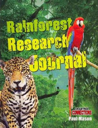 Rainforest Research Journal