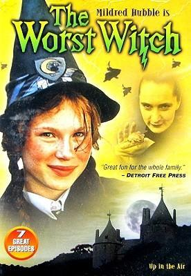 The Worst Witch 4