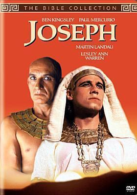 Joseph, the Bible Collection