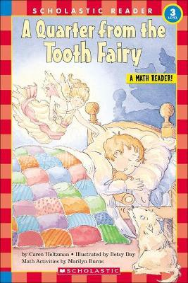 Quarter from the Tooth Fairy, a (Level 3)