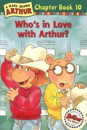 Whos In Love With Arthur