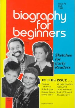 Biography for Beginners  Sketches for Early Readers
