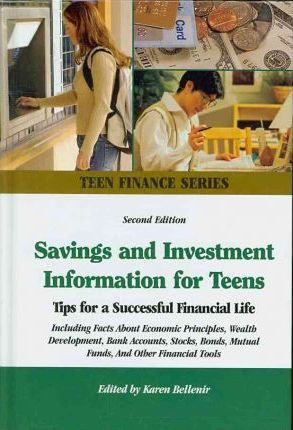 Savings and Investment Information for Teens