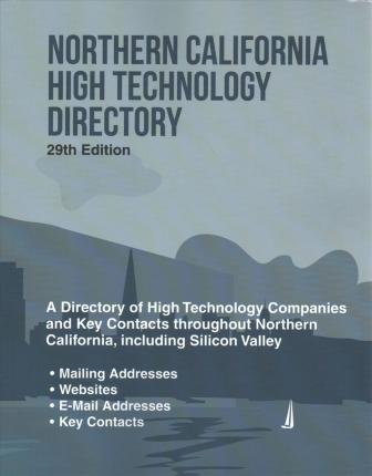 Northern California High Technology Directory