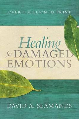 Healing for Damaged Emotions thumbnail