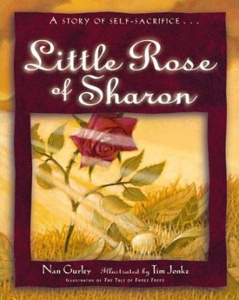 The Little Rose of Sharon