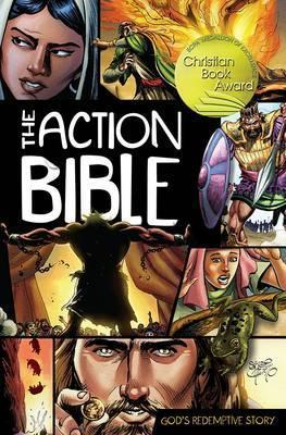 The Action Bible Cover Image