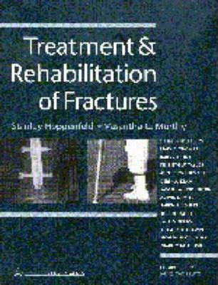 treatment and rehabilitation of fractures by stanley hoppenfeld pdf