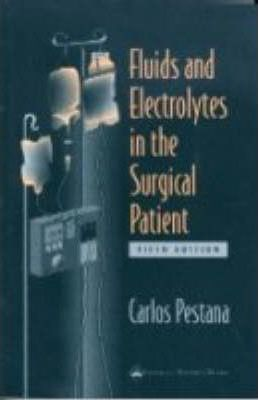 Fluids and Electrolytes in the Surgical Patient