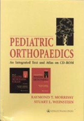 Pediatric Orthopedic Book