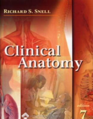 Snells Clinical Anatomy By System Pdf