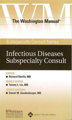 The Washington Manual Infectious Diseases Subspecialty