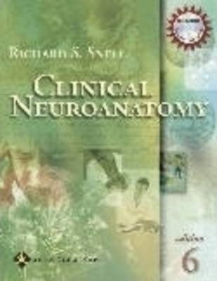 Anatomy review pdf snell