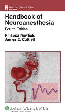 Handbook of Neuroanesthesia