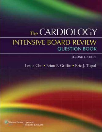 Pdf intensive question cardiology the book review board