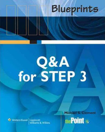 Blueprints Q and A for Step 3