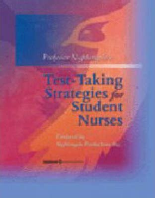 Professor Nightengale's Test-Taking Strategies for Student Nurses Interactive DVD Single User  DVD NTSC Format
