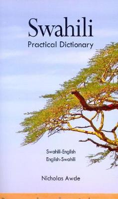 Dictionary pdf swahili