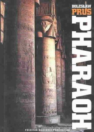 Pharaoh Cover Image