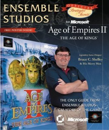 Age of Empires II: The Age of Kings - Official Strategies and Secrets