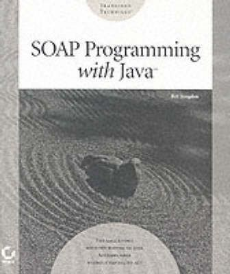 SOAP Programming with Java