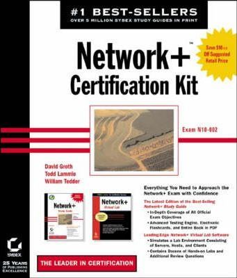 Text and Lab Guide NETWORK Certification Training Guide Package