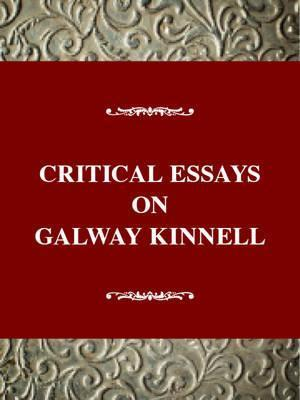 critical essays on sinclair lewis One of a series of works aimed at presenting contemporary critical opinion on major authors, this collection includes essays by mark schorer, maxwell geismar, h l.