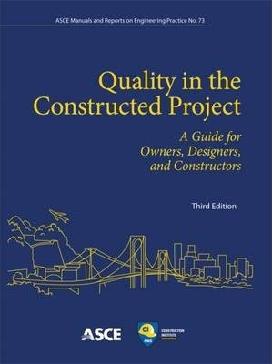 quality in the constructed project american society of civil rh bookdepository com asce substation structure design guide pdf asce 113 substation structure design guide