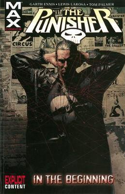 Punisher Max Vol.1: In The Beginning Cover Image
