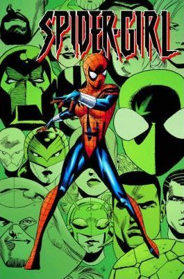 Spider-girl Vol.6: Too Many Spiders!