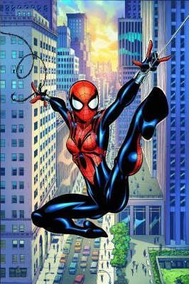 Amazing Spider-girl Vol.1: Whatever Happened To The Daughter Of Spider-man