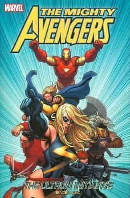 Mighty Avengers Vol.1: The Ultron Initiative
