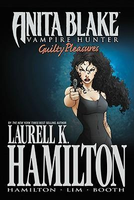 Anita Blake, Vampire Hunter: Guilty Pleasures Vol. 2