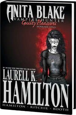 Anita Blake, Vampire Hunter: Guilty Pleasures Vol. 1