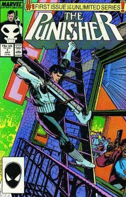 Essential Punisher Vol.2