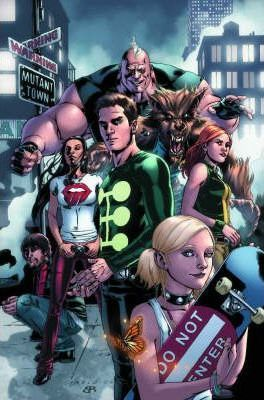 X-factor: Many Lives Of Madrox