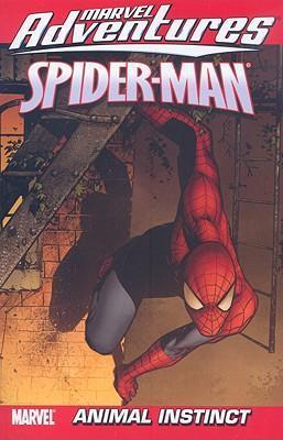 Marvel Adventures Spider-man Vol.11: Animal Instinct Digest