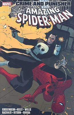 Spider-Man: Spider-man: Crime And Punisher Crime and Punisher