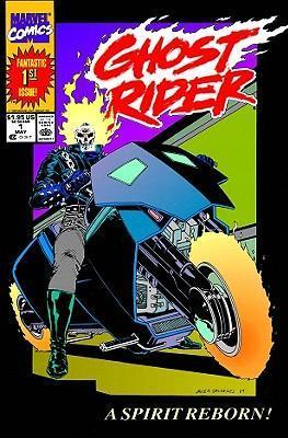 Ghost Rider: Danny Ketch Classic Vol.1