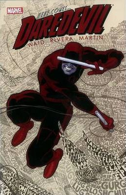 Daredevil By Mark Waid - Vol. 1