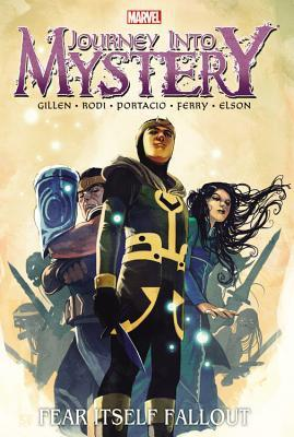 Journey into Mystery: Fear Itself Fallout Vol. 2